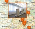 Диагностические центры в Москве