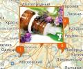 Где находятся гомеопатические аптеки в Москве?