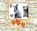 Где купить медицинское оборудование и медтехнику в Москве?