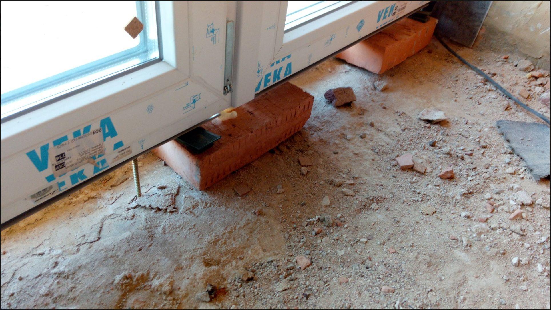 Пластиковые панели откосы дверей